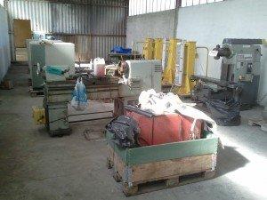La logistique se met en place dans l'association 2012-06-08-17.37.22-300x225